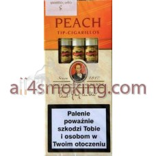 Trabuc Handelsgold peach wood