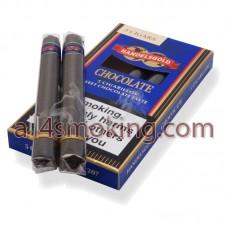 Trabuc Handelsgold Chocolate cigarillos