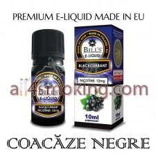 Arome de tigari electronice-cocoaze negre
