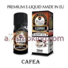 Arome de tigari electronice-Cafea