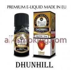Arome de tigari electronice-Dhunhill