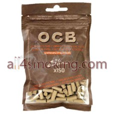 Filtre OCB VIRGIN slim