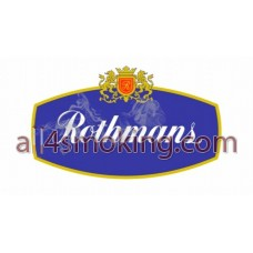 TUBURI TIGARI Rothmans silver