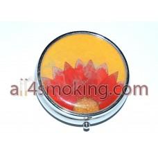 Scrumiera de buzunar margareta