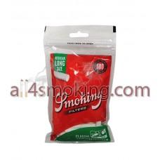Filtre Smoking standard long