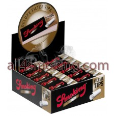 Filter tips SMOKING Deluxe king size