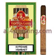 Trabuc Vasco da Gama nr 2 MADURO