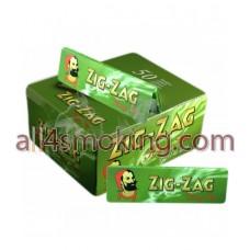 Foite ZIG ZAG KS verde